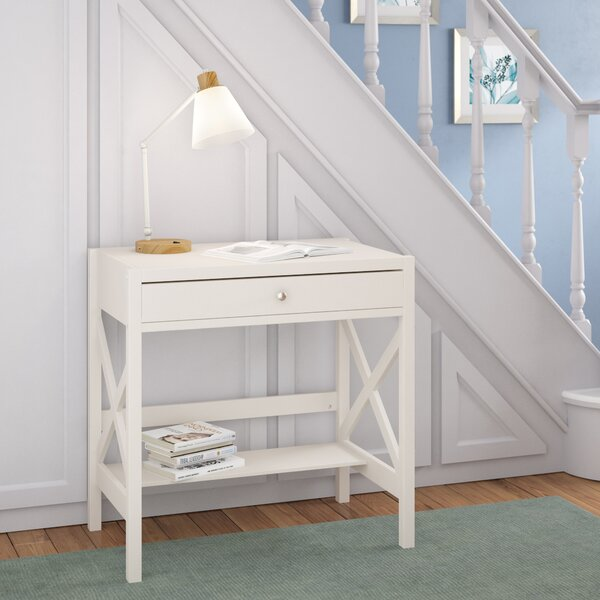 Llewellyn Desk by Andover...