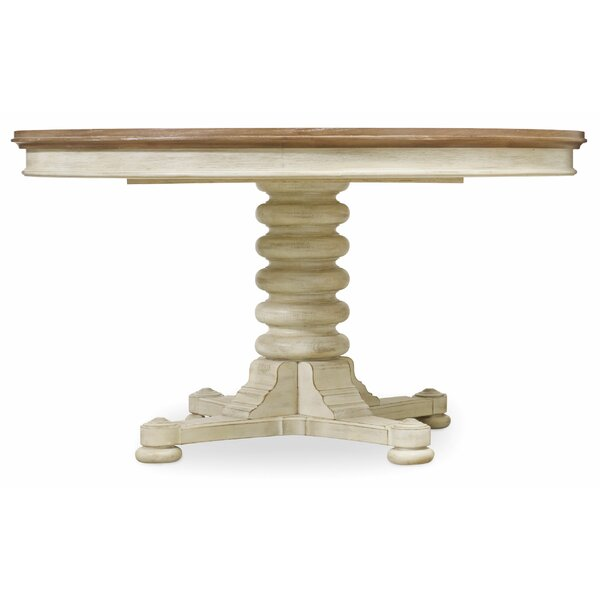 Mabel Dining Table by Hooker Furniture