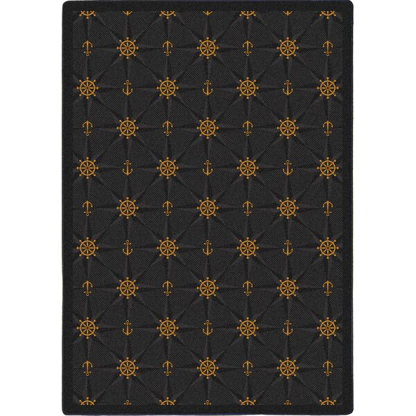 Onyx Area Rug by The Conestoga Trading Co.
