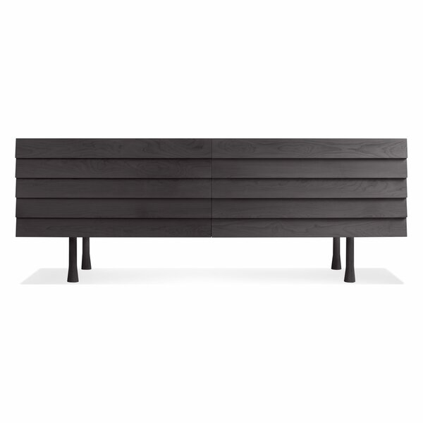 Lap 4 Drawer Double Dresser by Blu Dot
