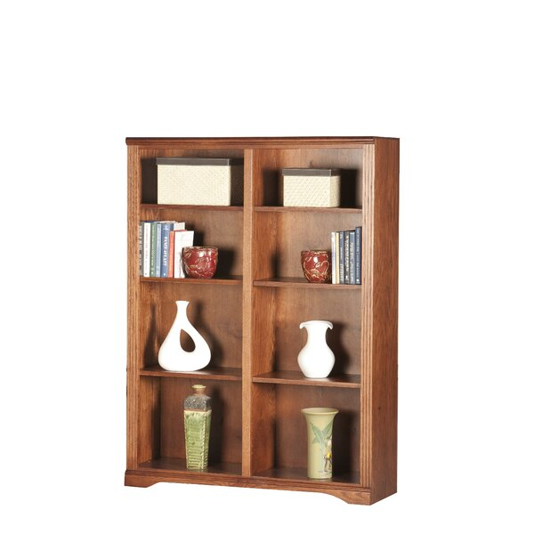 Glastonbury Cube Unit Bookcase by Loon Peak