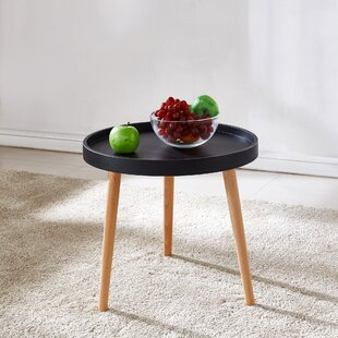 Affordable Blocton Mini Coffee Table ByGeorge Oliver