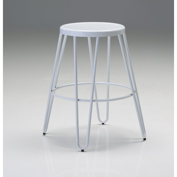 Finley 24.5 Bar Stool (Set of 4) by Ivy Bronx