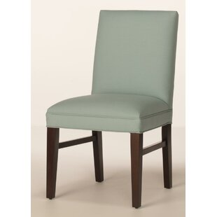 Sutton Compact Upholstered Dining Chair