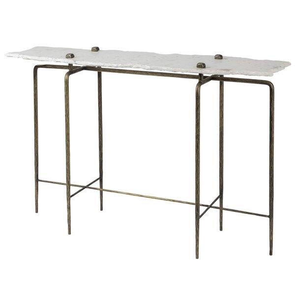 Callisburg Console Table By Everly Quinn