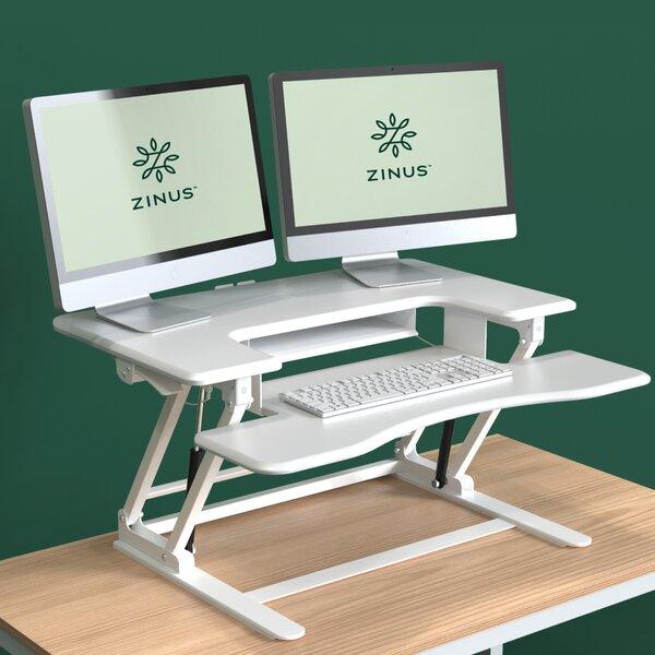 Tamara Double Standing Desk Converter
