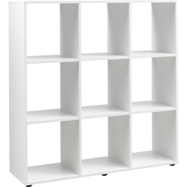 Handler Cube Unit Bookcase by Ebern Designs