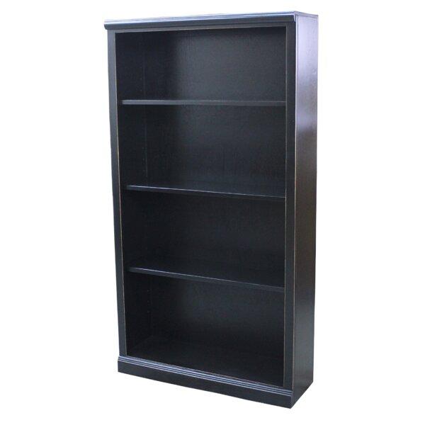 Sherita Standard Bookcase By Red Barrel Studio
