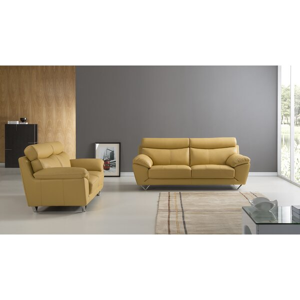 Valencia Configurable Living Room Set by American Eagle International Trading Inc.