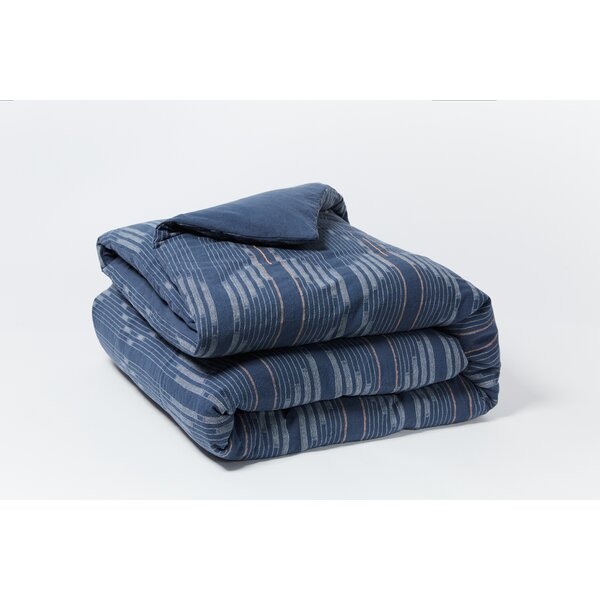 Morelia Organic Single Duvet Cover