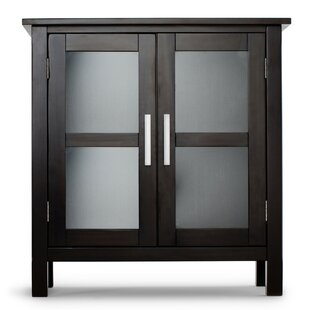 Burriss 2 Door Accent Cabinet