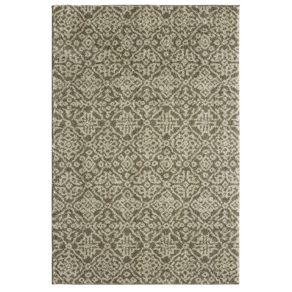 Mohawk Laguna Seville Gray Area Rug by Under the Canopy