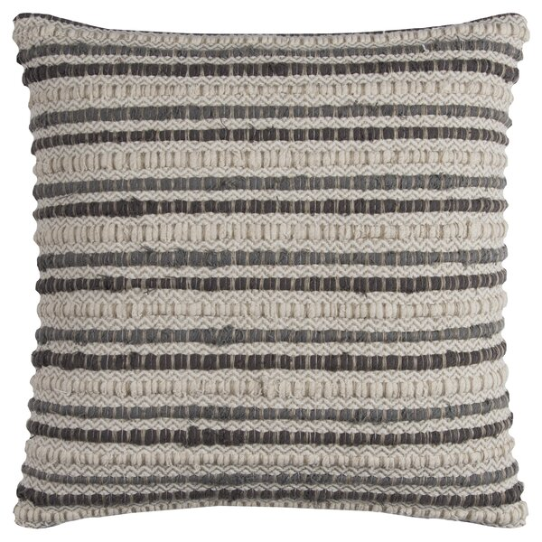 Bowman Throw Pillow by Eider & Ivory