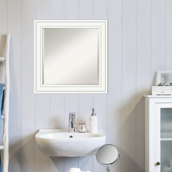 Hawking Bathroom Rustic Accent Mirror