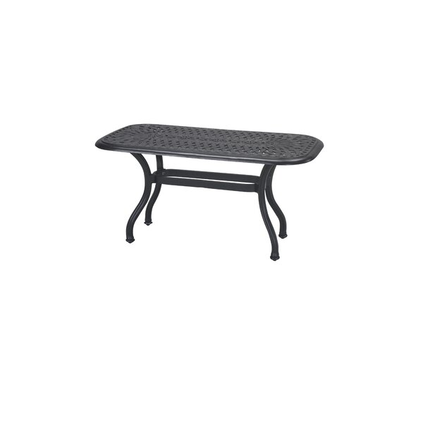 Carbonell Metal Coffee Table by Darby Home Co