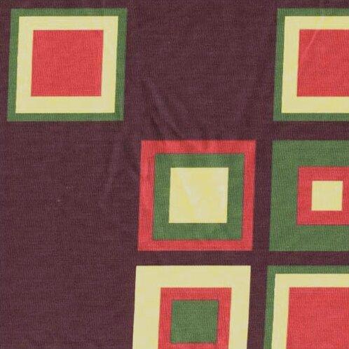 Vasilikos Futon Ottoman Cover (Machine Washable) By Latitude Run