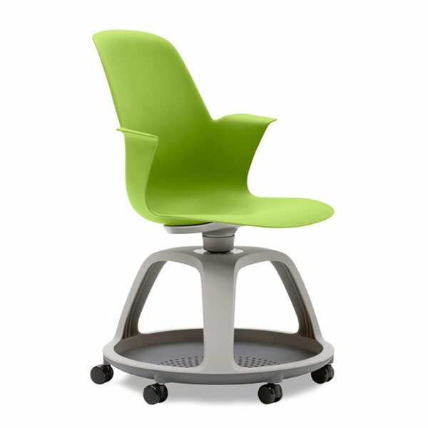 18.25 Plastic Classroom Chair by Steelcase