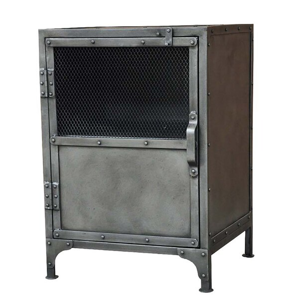 Yavonia Accent Cabinet