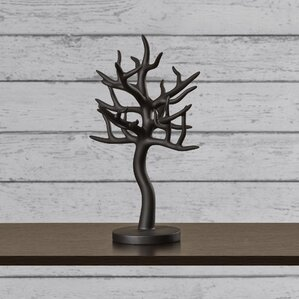 Glendora Tree Jewelry Stand by Loon Peak