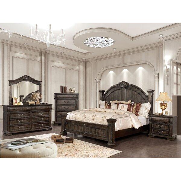 Bello Standard Configurable Bedroom Set by Loon Peak