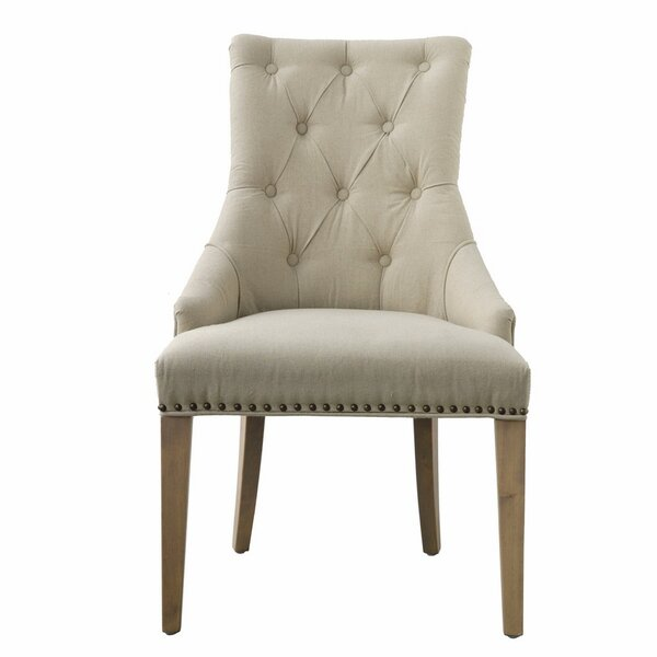 Annelles Side Chair by One Allium Way