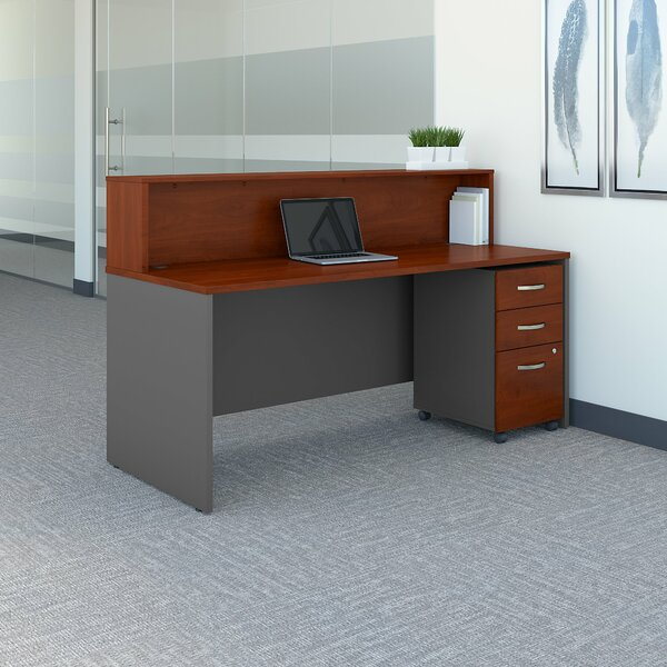 Series C Executive Desk