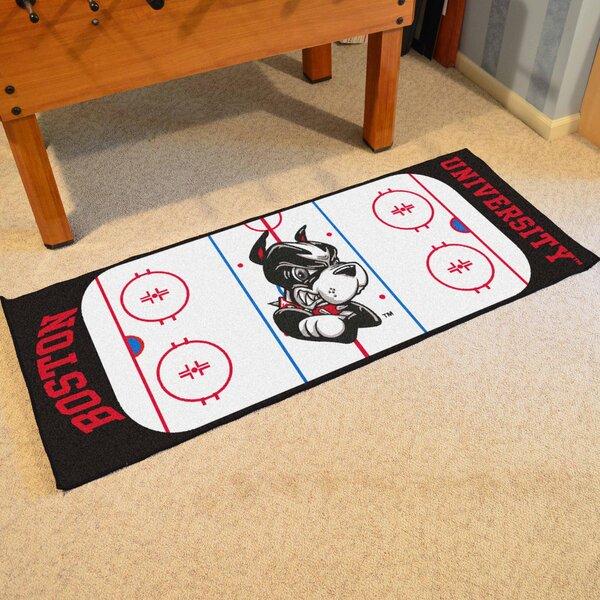 Boston University Doormat by FANMATS