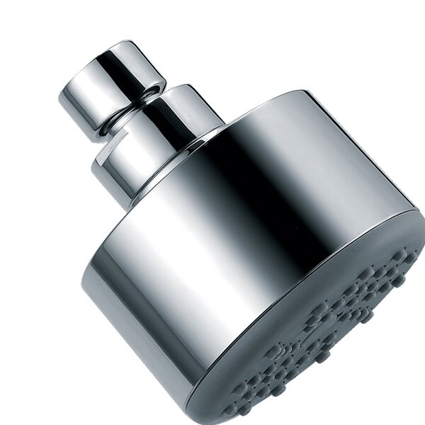 Rain Fixed Shower Head by Dawn USA