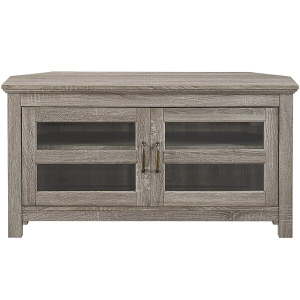 Dunmore TV Stand for TVs up to 48 by Andover Mills