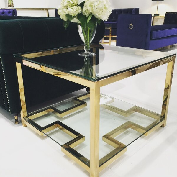 Nina End Table By Mercer41
