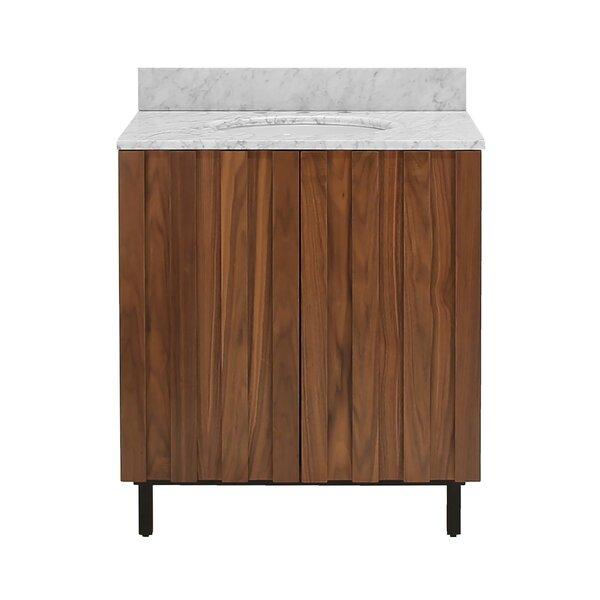 Grant 31 Single Bathroom Vanity Set by Worlds Away