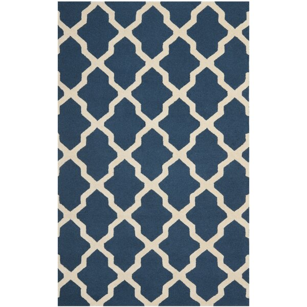 Blue Rugs You Ll Love Wayfair