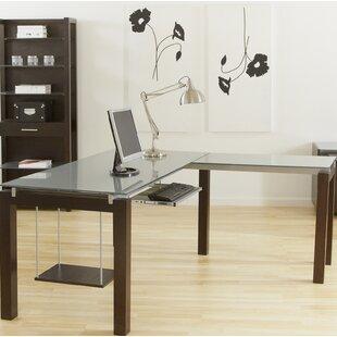 Buying Karg Computer Desk - Left Desk by Wade Logan