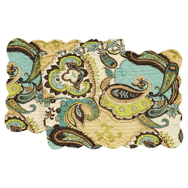 Stony Point Table Runner by Andover Mills