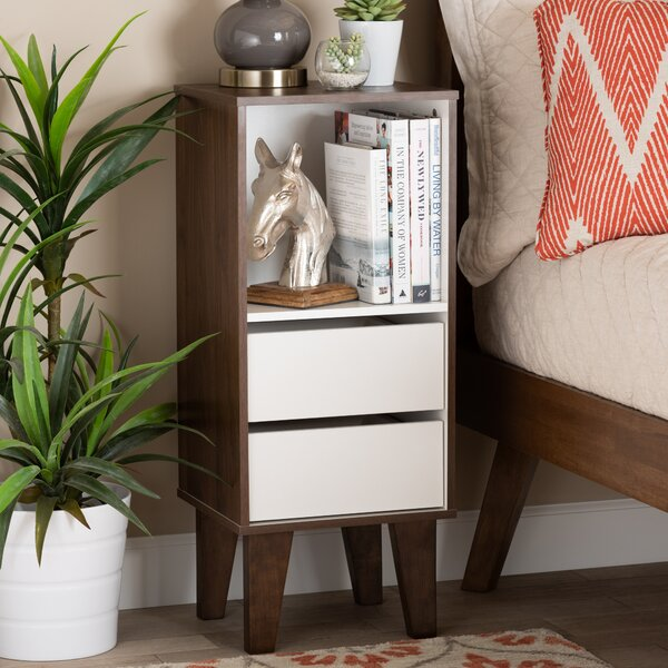 Higgston Wood Standard Bookcase By George Oliver