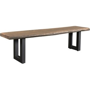 Rocheleau Bench by Union Rustic