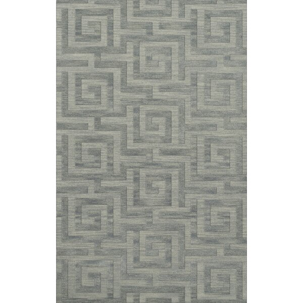 Dover Tufted Wool Sea Glass Area Rug by Dalyn Rug Co.