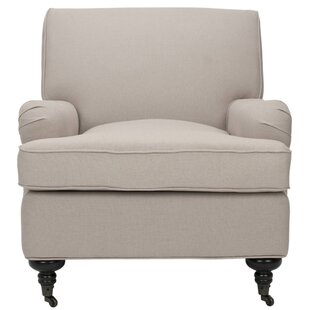 Best Duluth Armchair By Alcott Hill