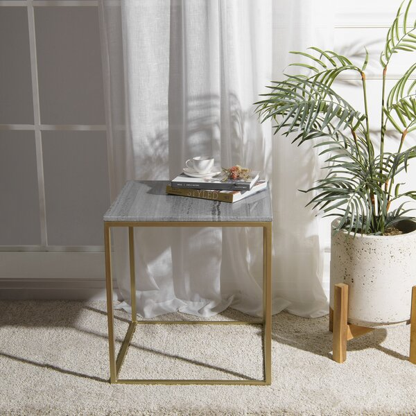 Gareth End Table by Mercer41