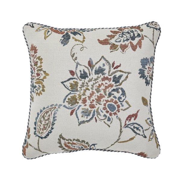 Beckett Throw Pillow by Croscill Home Fashions