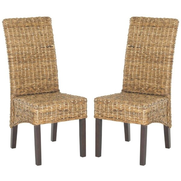 Side Chair (Set of 2) by Safavieh