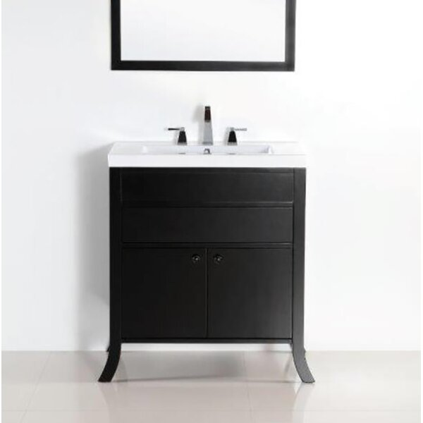 29 Single Bathroom Vanity Set by Bellaterra Home
