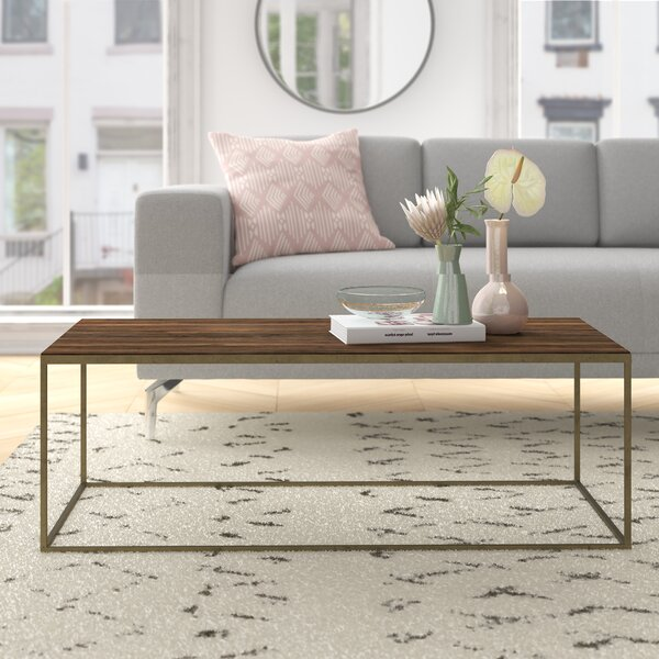 Alivia Frame Coffee Table By Foundstone