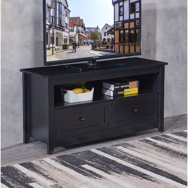 Mcmiller TV Stand For TVs Up To 55