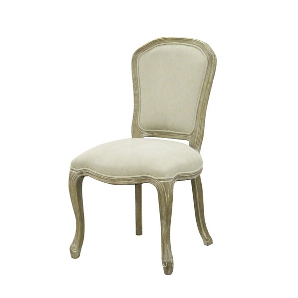 Sopri French Side Chair by C2A Designs