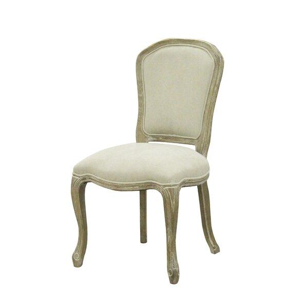 Sopri French Side Chair by C2A Designs