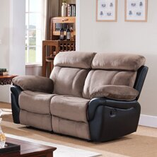 Reclining Loveseat by Wildon Home ®