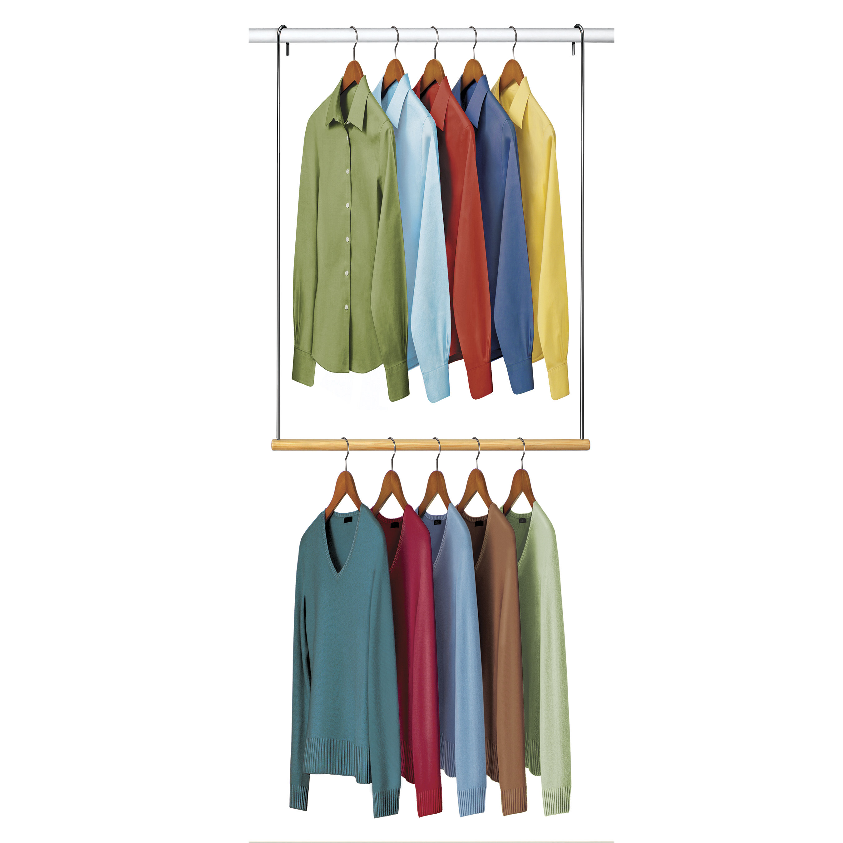 Lynk Hanging Organizer Reviews Wayfair