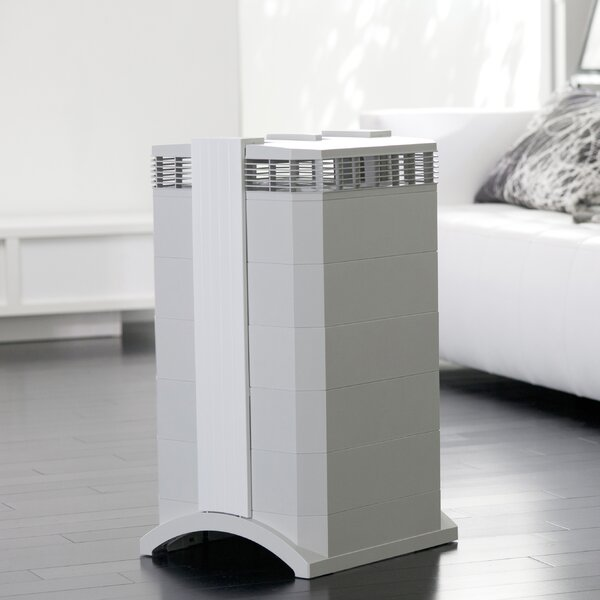 HealthPro Plus Room Air Purifier with HEPA Filter by IQAir