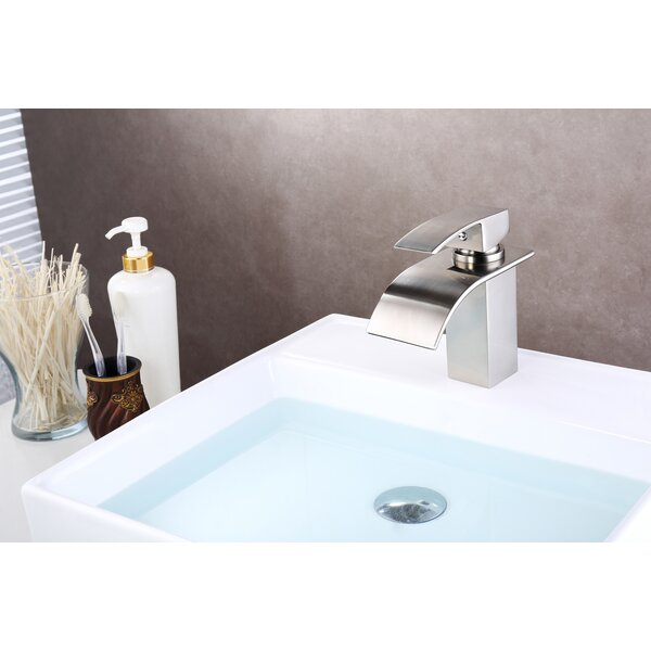 Widespread Bathroom Faucet by Sumerain International Group